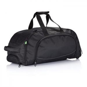 sporttas-zwart